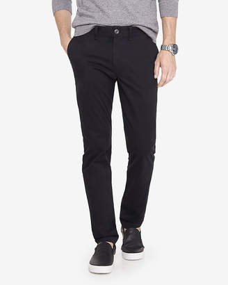 Express Skinny Stretch Chino