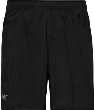 Arc'teryx Adan Invigor Shell Shorts