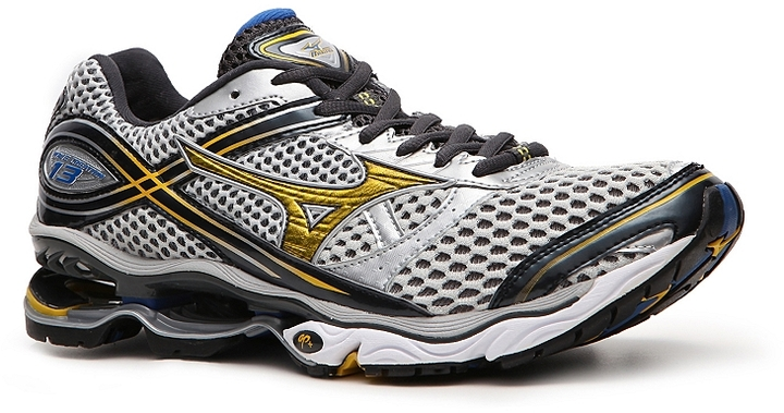 Mizuno Men's Wave Creation 13 Running Shoe