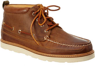 Sperry Men's Gold Moc Chukka Boot