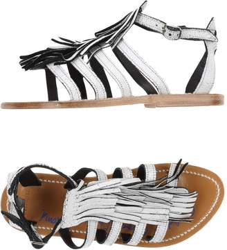 Golden Goose by K.JACQUES ST. TROPEZ Sandals