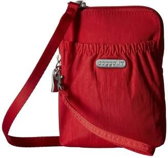 Baggallini Bryant Pouch Cross Body Handbags