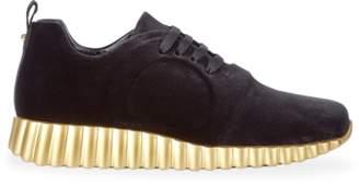 Salvatore Ferragamo Massa Sneakers