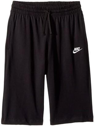 Nike Sportswear Short (Big Kids)