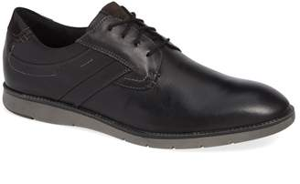 Josef Seibel Tyler 25 Plain Toe Derby