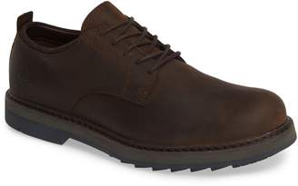 Timberland Squall Canyon Waterproof Plain Toe Derby