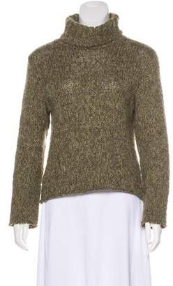 Cacharel Long Sleeve turtleneck Sweater