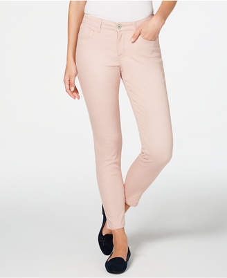 Style&Co. Style & Co Petite Curvy-Fit Skinny Jeans