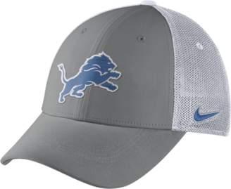 Nike Color Rush Swoosh Flex (NFL Lions)