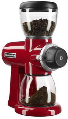 KitchenAid NEW KCG0702A Burr Coffee Grinder