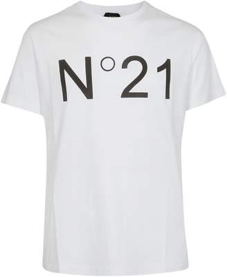 N°21 N.21 Short Sleeve T-Shirt