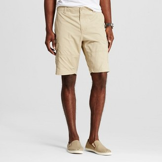 CHOR Men's Slim Fit Cargo Shorts $26.99 thestylecure.com