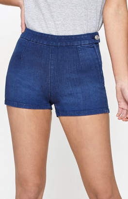 PacSun Houston Tap Shorts