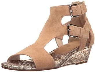 Donald J Pliner Women's Eden-Ksks Wedge Sandal