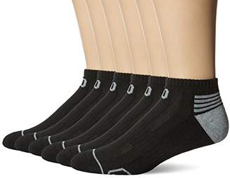 Wilson Men's Performance No Show Sock
