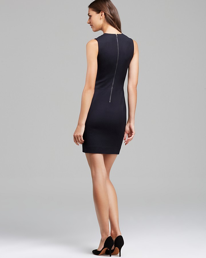 Vince Dress - Fitted