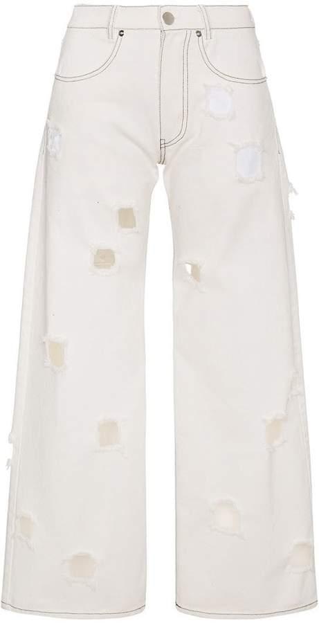 Rejina Pyo 'Mia' Jeans