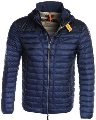 at Amazon Canada · Parajumpers Alvin Quilted Jacket in Ocean M