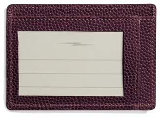 Shinola Latigo Leather Card Case