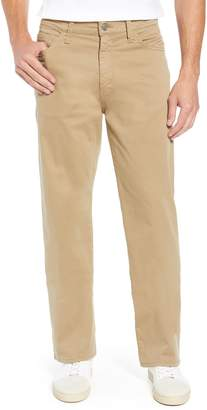 Mavi Jeans Max Relaxed Fit Twill Pants