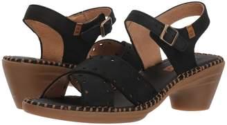 El Naturalista Aqua N5325 Women's Shoes