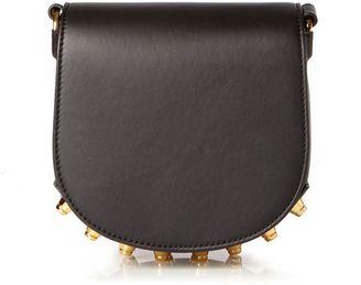 Alexander Wang Mini Lia Bag $650 thestylecure.com