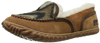 Sorel Women's Tremblant Blanket II NM Moccasin
