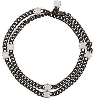 Lanvin (ランバン) - Lanvin クリスタル ネックレス