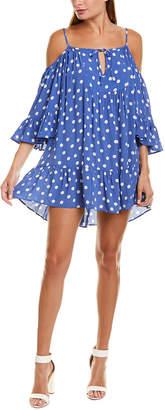 Tularosa Hattie Shift Dress