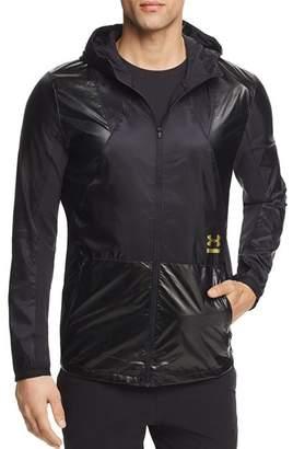 Under Armour Perpetual Hooded Zip Jacket