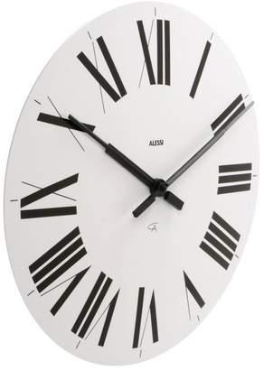 Alessi Wall clock