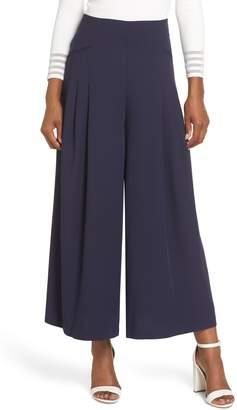 Eliza J Cropped Pants