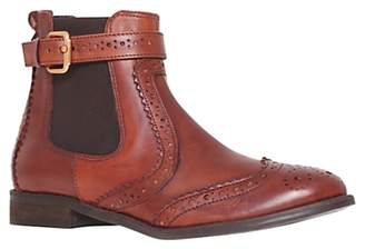 Carvela Slow Leather Chelsea Boots