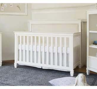 Million Dollar Baby Classic Darlington 4-in-1 Convertible Crib