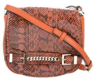 Diane von Furstenberg Leather Crossbody Bag