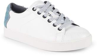 Sam Edelman Women's Collins Lace-Up Sneakers
