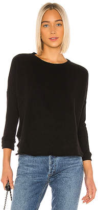 Frank And Eileen Relaxed Long Sleeve Sweatshirt