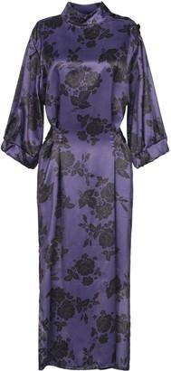 Michela MII 3/4 length dresses - Item 34957899PQ