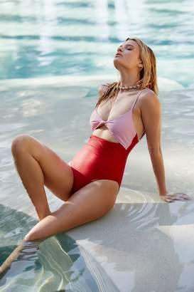 Beach Riot Bonita One-Piece Swimsuit