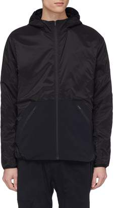 Reigning Champ Polartec Alpha® 60 padded ripstop track jacket