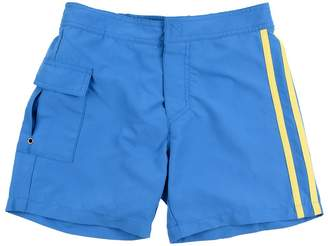 John Galliano Swim trunks - Item 47230704AM