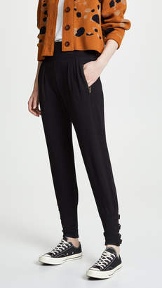 Free People Movement High Rise On Guard Pants