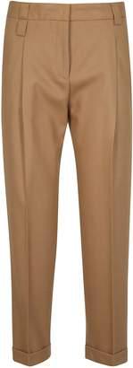 New York Industrie Newyorkindustrie Straight Leg Trousers