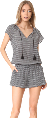 Soft Joie Spica B Romper $218 thestylecure.com