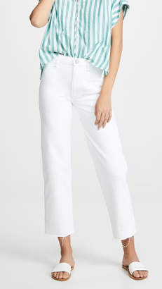 Boyish Kirby Vintage Straight Leg Jeans