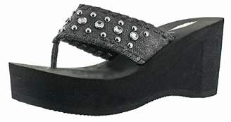Volatile Women's Billyray Wedge Sandal