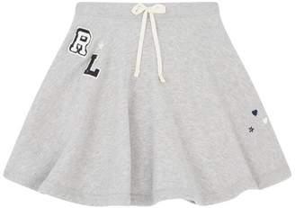 Polo Ralph Lauren Patch Skirt