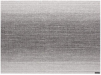 Chilewich OmbrA Place Mat - Silver