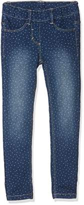 S'Oliver Girl's 54.899.71.0448 Jeans,18-24 Months