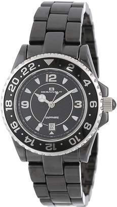 Oceanaut Women's CN1C2601 Ceramic Watch
